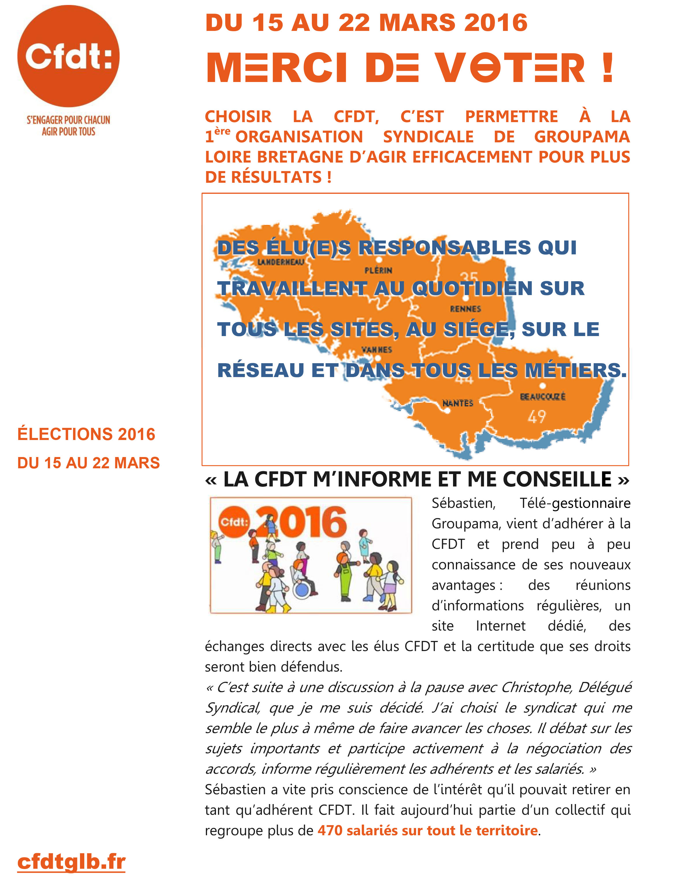 Microsoft Word - Tract-2 A4  Recto Verso CFDT ÉLECTION 2016 Mod