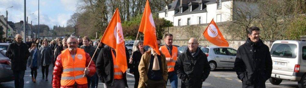 CFDT Groupama Loire Bretagne