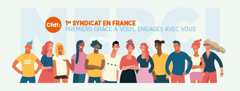 1er syndicat France